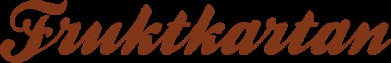 fruit map logo