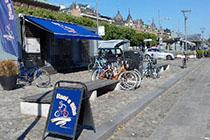 Rentabike cykeluthyrning
