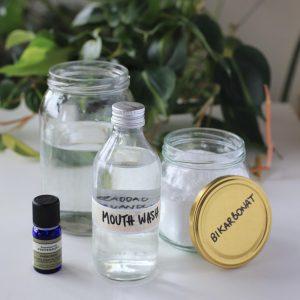 hemgjorda produkter utan avfall