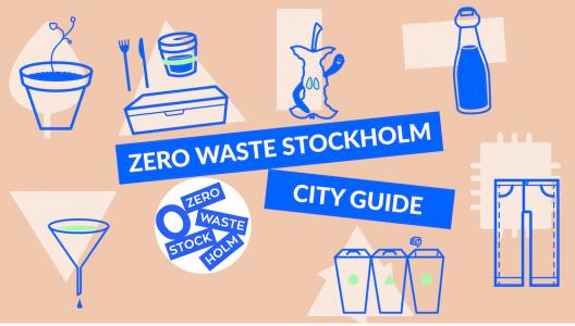 Zero Waste in Stockholm